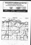 Stanton T112N-R18W, Goodhue County 1980 Published by Directory Service Company